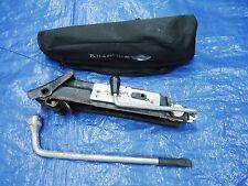 2002-2012 MINI COOPER  EMERGENCY TOOLBOX TOOL SET KIT BOX JACK USED OEM