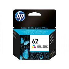Cartucho de tinta original HP 62 tricolor C2P06AE