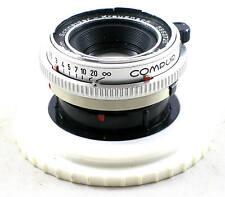 Vintage Schneider-Kreuznach Retina-Xenar f2.8/50mm Lens in Bubble