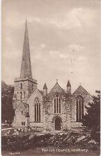 Parish Church, LEDBURY, Herefordshire