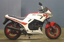 HONDA VT250F VTZ250H VTZ250J VTZ250K MC15 FULL RING SET 13010-KFK-000 HOLA! JDM