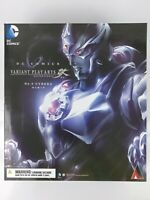 Square Enix Play Arts Kai DC Comics Variant NO. 9 Cyborg