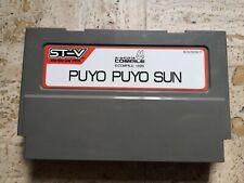 Puyo Puyo Sun - SEGA ST-V STV JAMMA Arcade Cartouche de jeu