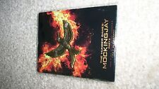 HUNGER GAMES MOCKINGJAY PIN BRAND NEW IN SEALED PACKAGE