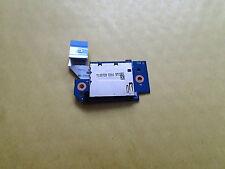 HP PAVILION DV7-6000 CARD READER BOARD + CABLE