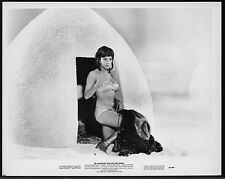 DR GOLDFOOT & THE GIRL BOMBS- 1 orig still - 1966 AMERICAN INT'L-LAURA ANTONELLI