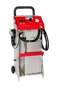Bremsenentlüftungsgerät Entlüftergerät TYP STIERIUS VARIO 5-20 PRO mit Absaugung