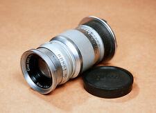 Leica Elmar 90mm f/4 M-Mount Telephoto Portrait Lens  - Nice User Grade!
