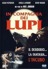In Compagnia Dei Lupi (1984) DVD