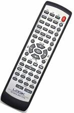 Genuine LOGIK Micro Hi-Fi System Remote For LM101DU Radio CD iPOD System