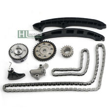 Timing Chain Adjuster Tensioner Set for 1.4TSI 1.6L VW Golf Beetle Audi A3 Skoda