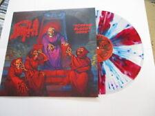 DEATH - SCREAM BLOODY GORE - LP SPLATTER VINYL BRAND NEW 2016