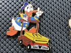 pins pin CINEMA DISNEY DONALD COCA COLA MC DONALD'S