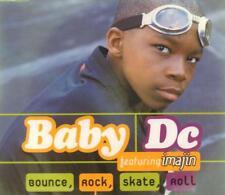 Baby DC Feat Imajin(CD Single)Bounce Skate Rock Ro-New