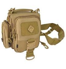 Hazard 4 MSG-TTO Tonto Mini Messenger Bag Progressive Tactical Gear CCW - Coyote