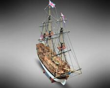 Mamoli HMS Bounty 1:100 MV52 Model Boat Kit