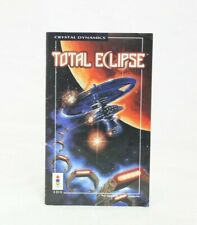Total Eclipse Panasonic 3DO Manual Instruction Book Only