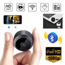 1080P SPY CAMERA SPIA WIFI Full HD TELECAMERA MICRO NASCOSTA VIDEO MICROCAMERA