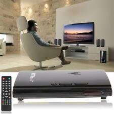 AV to VGA RF to VGA Converter Adapter Receiver Box + Remote Control TV HDTV LCD