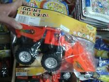 trattore scavatore set gioco di qualità giocattolo toy a20 natale