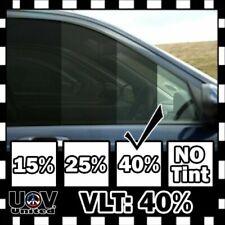 "VLT 40% 10 FEET 20"" 120"" Office Home Auto Commercial Uncut Window Tint Roll 2021"