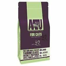 AATU Cat 85/15 Duck - 200g - 220521