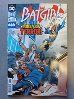 BATGIRL #30a (2019 DC Universe Comics) ~ VF/NM Comic Book