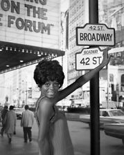 8x10 Print Sensational 1960's Diana Ross The Supremes Finest of Images #1008954