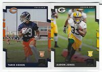 2017 Panini Donruss Football Base ROOKIES RC #351-400 You Pick COMPLETE YOUR SET
