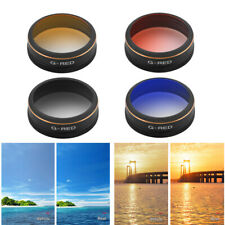 Gradient Camera Lens Filter Professional For Dji Phantom 4 Pro Drone Accessories