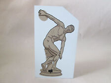 Faline '96 The Cat's Meow #148 Discus Thrower Diskobolos Sculpture Usa (New)
