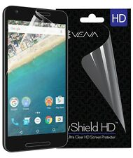 Vena 3 Pack Premium HD Ultra Clear Screen Protector Shield for Google Nexus 5X
