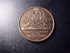 YORK PENNSYLVANIA FIRST CAPITAL OF THE UNITED STATES TOKEN!FREE SHIPPING!CC73UCX