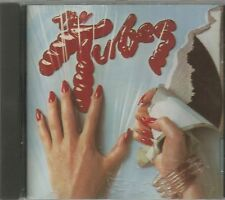 THE TUBES   -   SELF TITLED.    /    IMPORT.   USA PRESSING.
