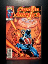 COMICS: Marvel: Captain America #13 (vol 3, 1999) - RARE