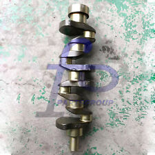 Crankshaft for Nissan K15 K21 Engine Tcm Caterpillar Mitsubishi Forklift Trucks