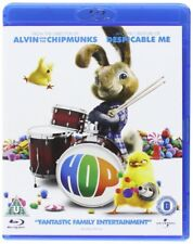 Hop (Blu-ray, 2011)          Brand new and sealed