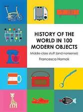 History of the World in 100 Modern Objects: Middle-Class Stuff (and Nonsense) by