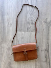 Leather Crossbody Bag - Madewell