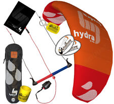 HQ HQ4 Hydra 300 3M Water Trainer Kite Kiteboarding Traction Power Foil 3 Line