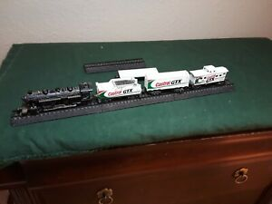1998 Revell  John Force Tribute Train Set, Pre-owned, As-Is