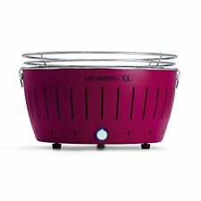 Lotusgrill XL Barbecue portatile Viola