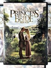 The Princess Bride (Dvd Widescreen) Robin Wright, Cary Elwes New✨ Mint✨ Sealed✨