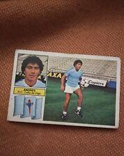 EDICIONES ESTE 1982 1983 ANDRES CELTA DE VIGO VERSIÓN 82 83 NUEVO