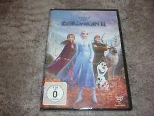 Die Eiskönigin 2 DVD !!!