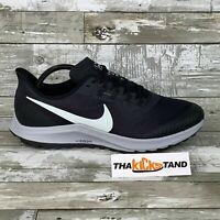 Nike Air Zoom Pegasus 36 Trail Running Shoes Oil Grey AR5677-002 Mens Size 11.5