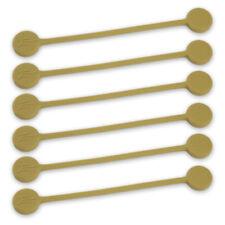 TwistieMag Magnetic Twist Ties - Organize Cords & Cables, Hang Stuff, Fidget Toy