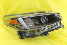 💺 20 2020 Subaru Legacy Outback (Standard) Right Passenger Headlight OEM *DMG*