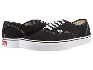 Adult Unisex Sneakers & Athletic Shoes Vans Authentic™ Core Classics