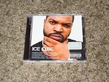 "ICE CUBE - ""ICON: GREATEST HITS"" NEW CD 2013 PRIORITY RECORDS! NWA"